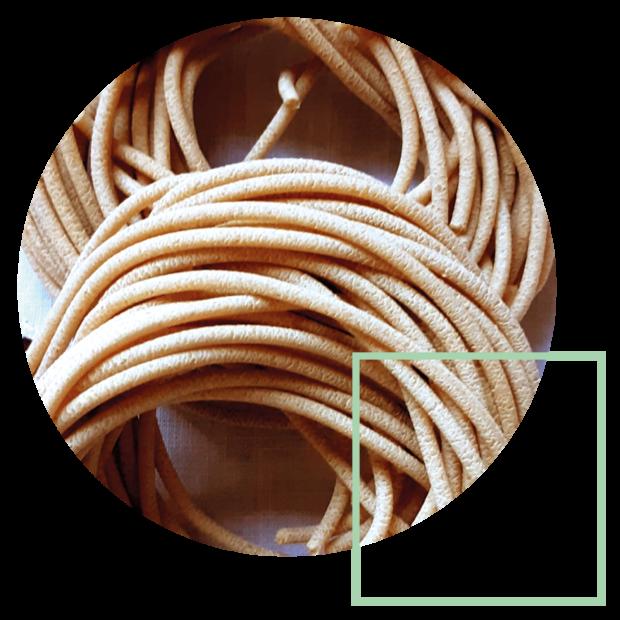 Le Giunchiglie - Pasta