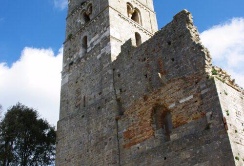 abbazia di san rabano